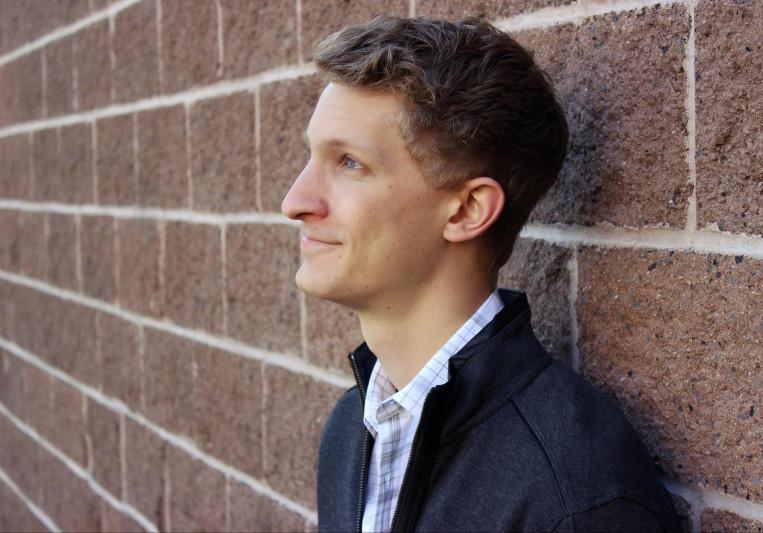 Will Comstock Jones on SoundBetter