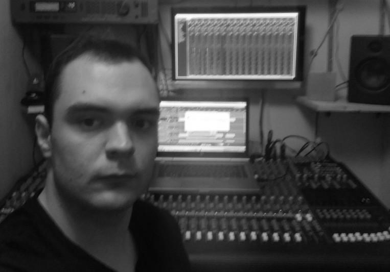 Bendegúz Rendes on SoundBetter