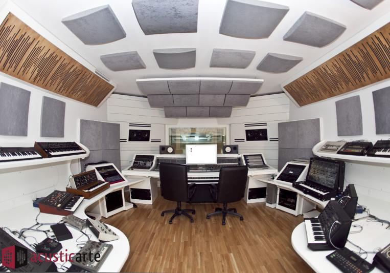 Federico Mario Franchi on SoundBetter