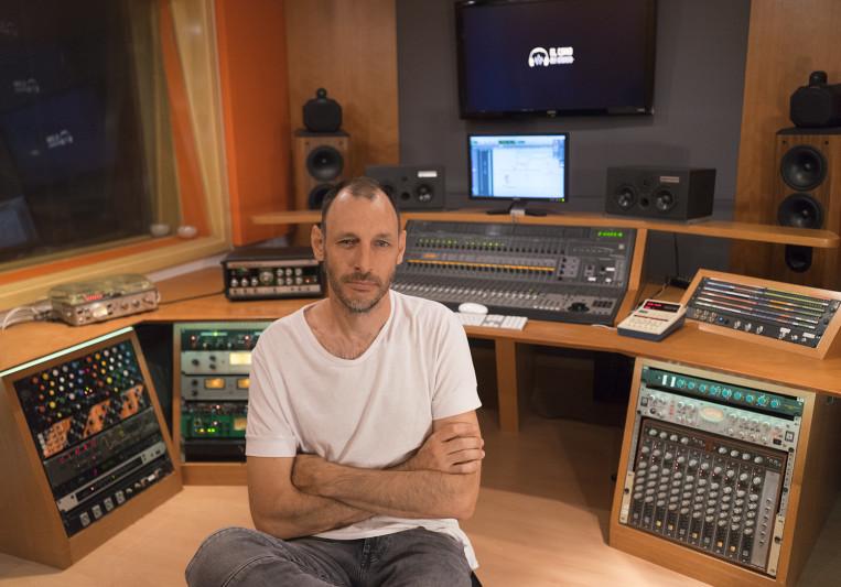 Mauro Tarelli on SoundBetter