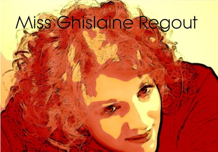 Ghislaine Regout on SoundBetter