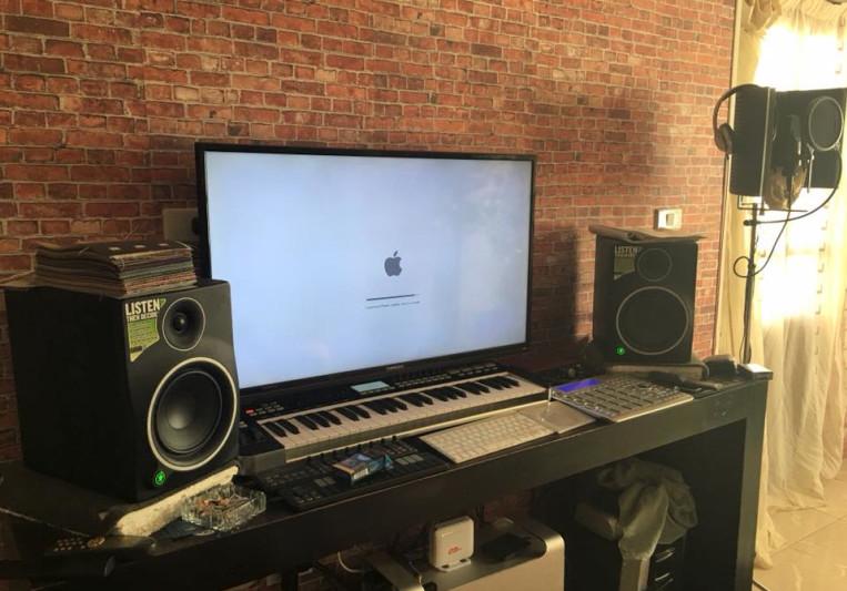 Matt Stomp on SoundBetter