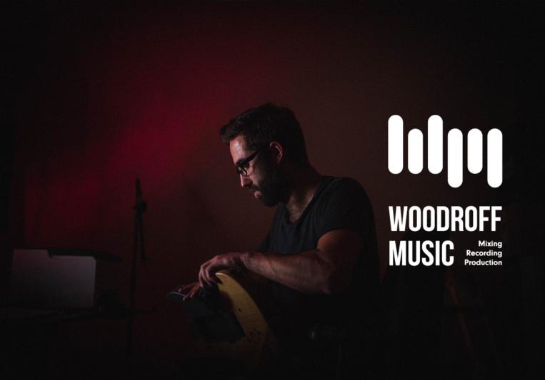 Brendan Woodroff on SoundBetter
