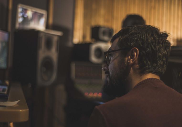 Marco Badini on SoundBetter