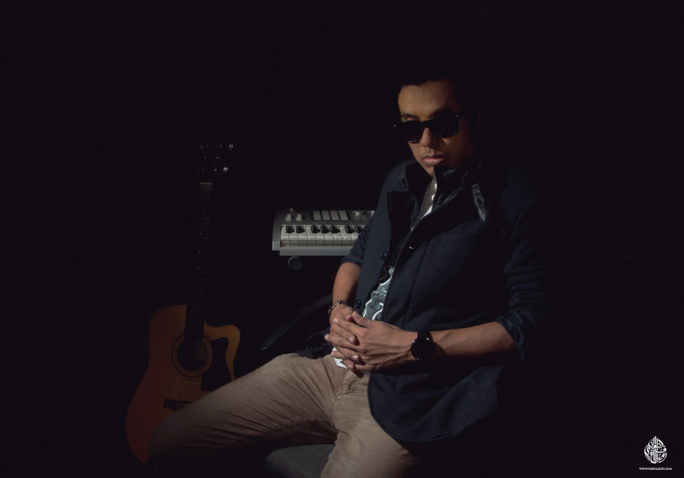 Tun Farul Azri on SoundBetter