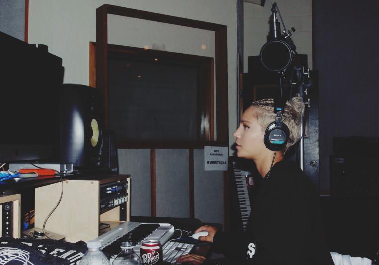 Vertel on SoundBetter