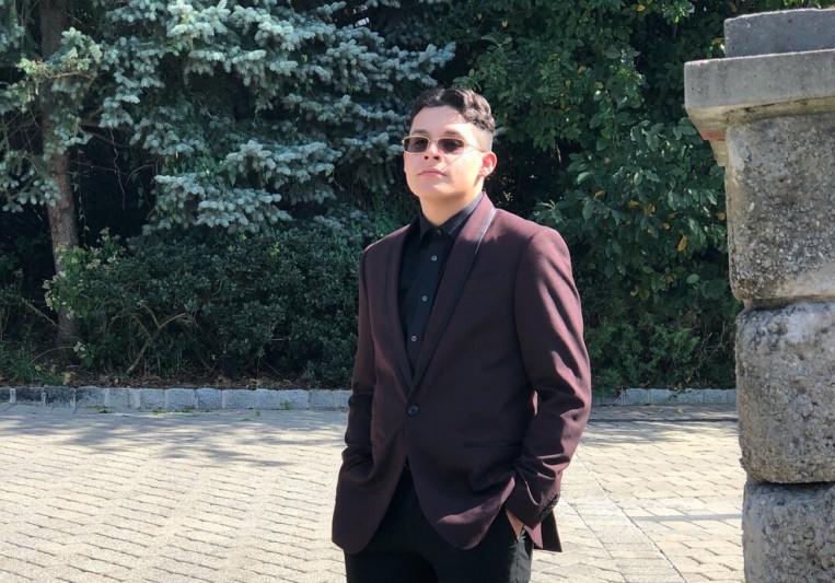 Nicholas Rodriguez on SoundBetter
