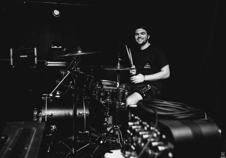 Cameron Marygold on SoundBetter