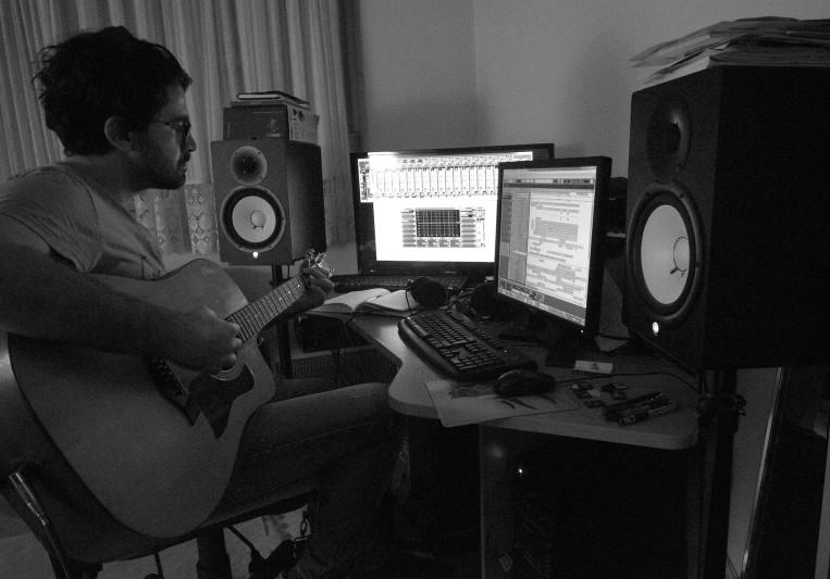 Azur Jahić on SoundBetter