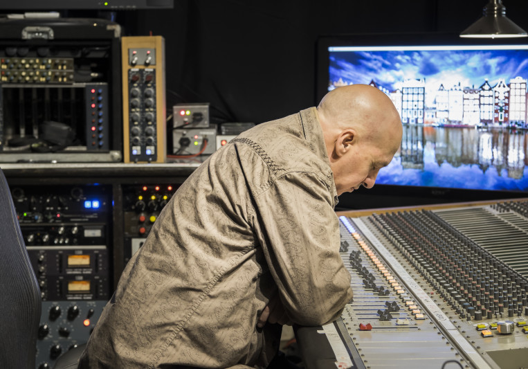 Patrick Olguin on SoundBetter