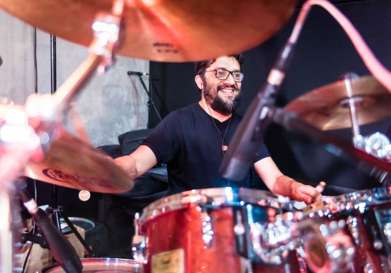 Maguinho Alcantara on SoundBetter