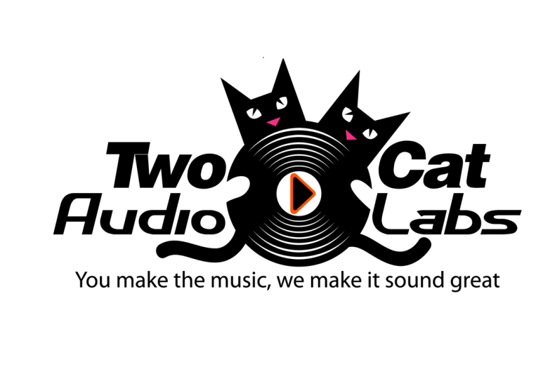 Two Cat Audio Labs on SoundBetter
