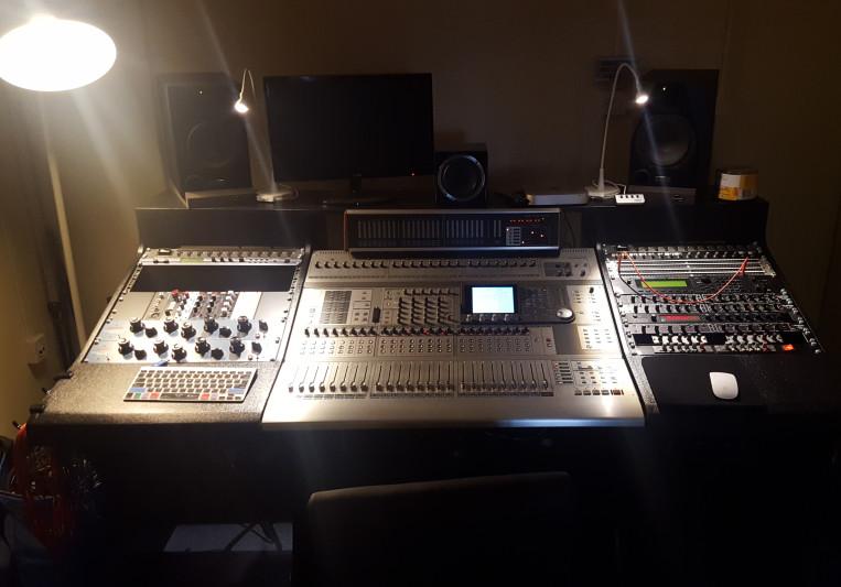 Howe Audio on SoundBetter
