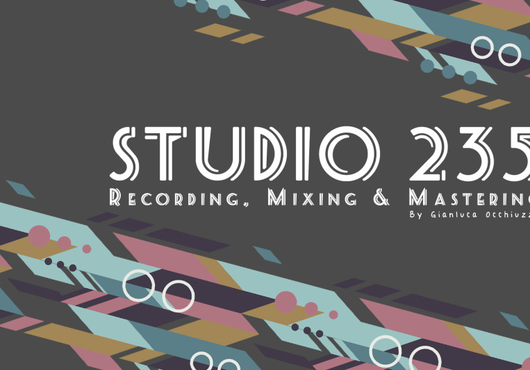 Gianluca Occhiuzzi - Studio235 on SoundBetter