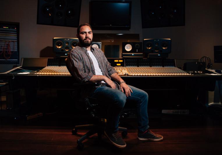 Kris Crawford on SoundBetter