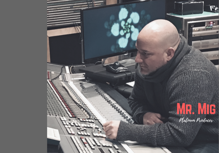 "Steve ""Mr. Mig"" Migliore on SoundBetter"