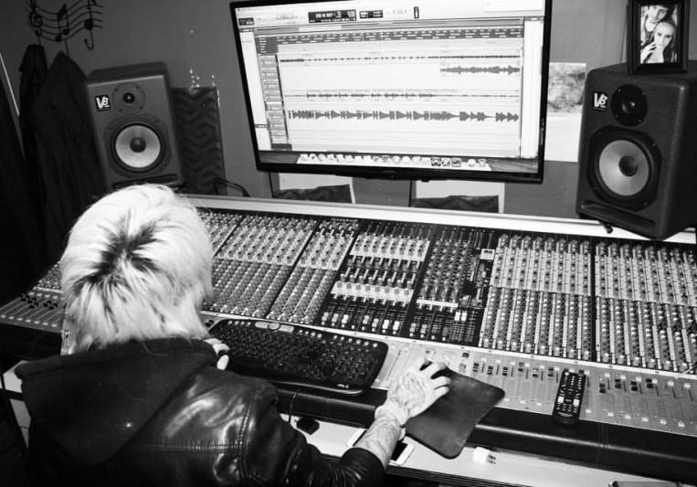 Kennyyir on SoundBetter