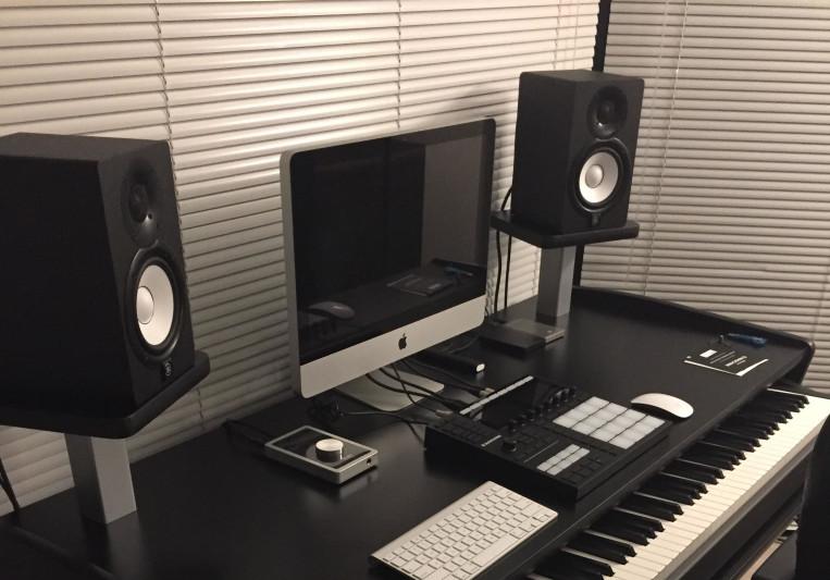 Mo Keyz on SoundBetter