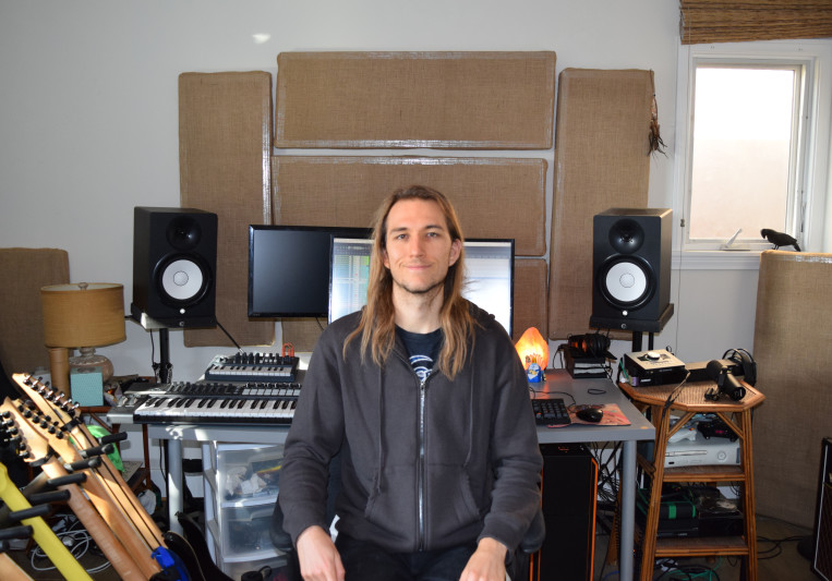 Weston Guidero on SoundBetter
