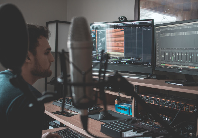 SCG Studios on SoundBetter