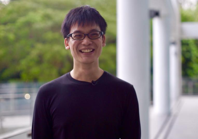 Joel Zhou on SoundBetter