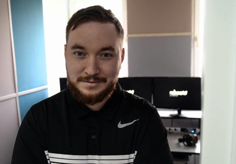 DJ Johny on SoundBetter