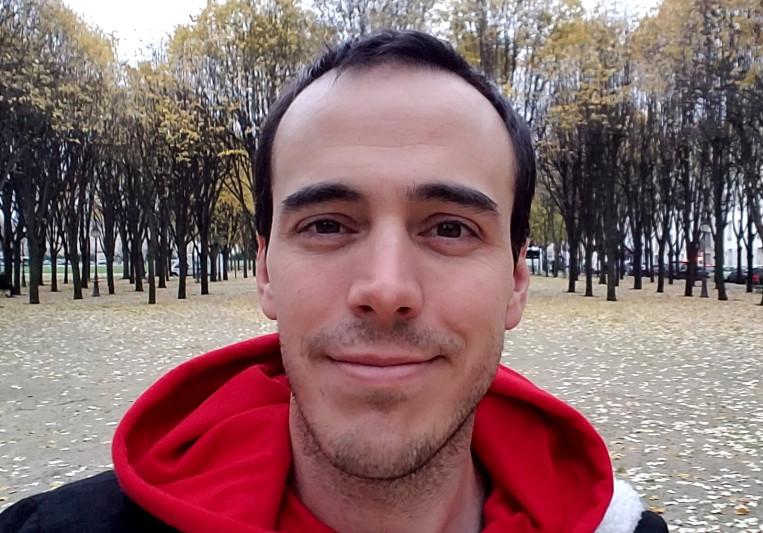 Brandon Joyce on SoundBetter