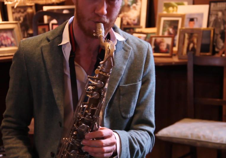 Daniel Woodfield on SoundBetter
