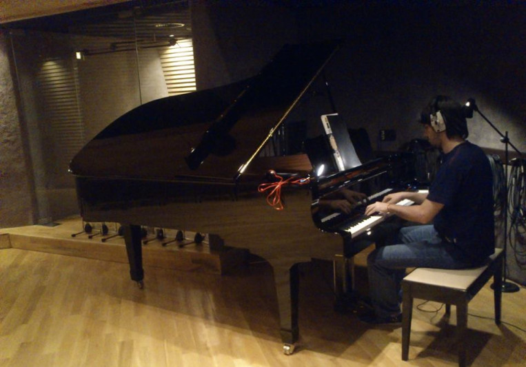 Lisandro Fenoy on SoundBetter