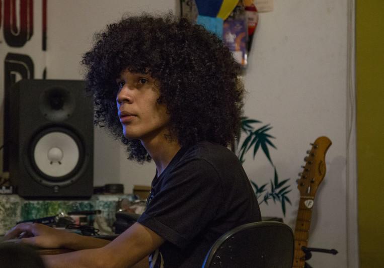 Gabriel Alves on SoundBetter