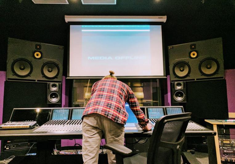 Grayson Howard on SoundBetter