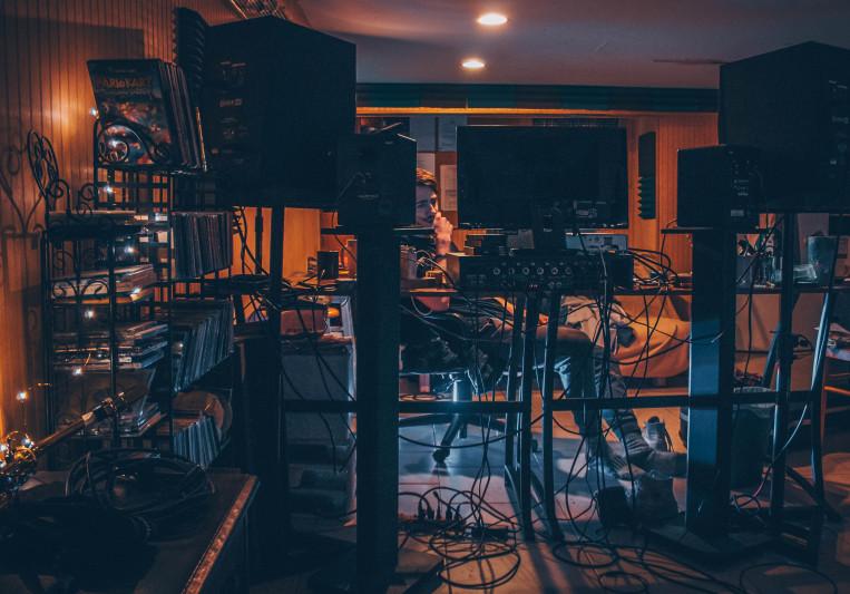 Daniel James Poggioli (DJP) on SoundBetter