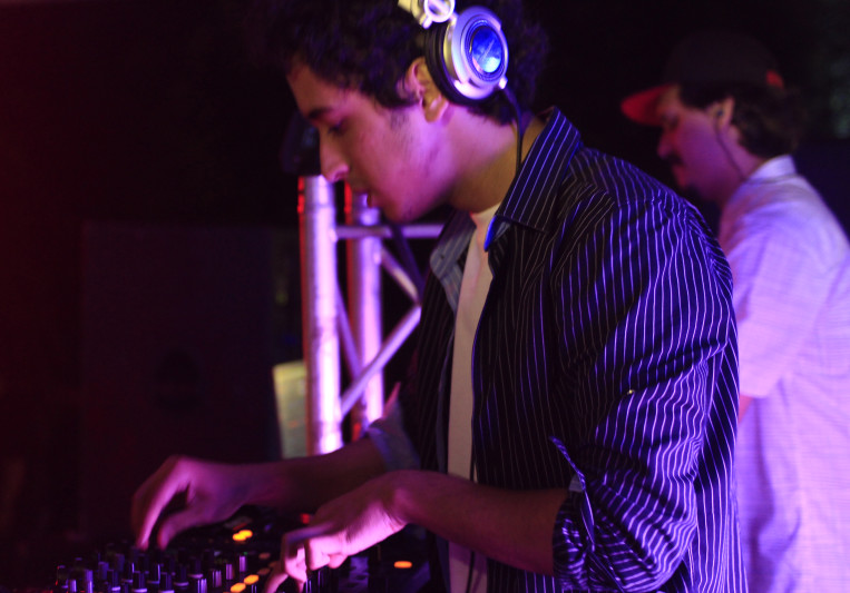 Andrés Machado on SoundBetter