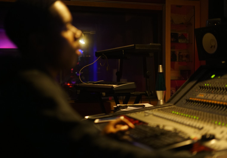 Jason Bass on SoundBetter