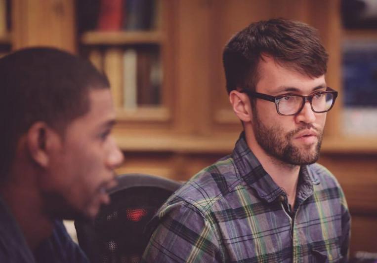 Brandon Pins on SoundBetter