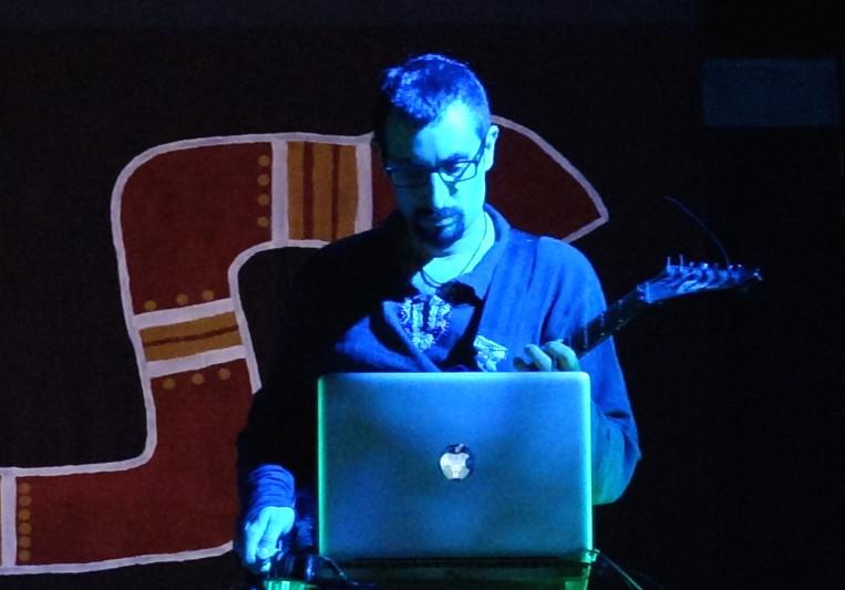 Nico Canzoniero on SoundBetter