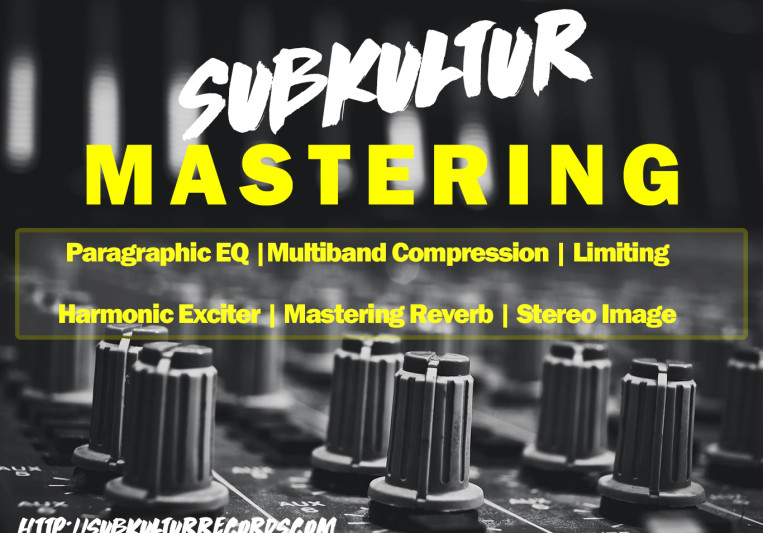 Subkultur on SoundBetter