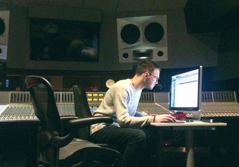 Mike Wilson on SoundBetter