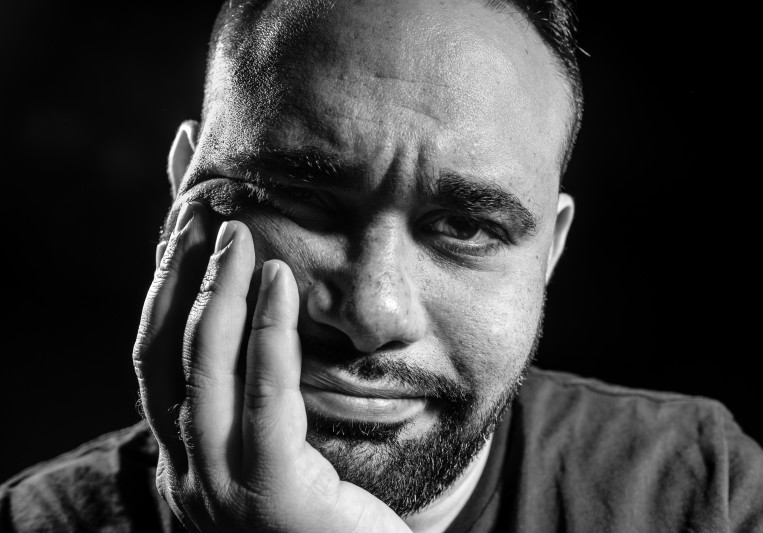 Saleh F. on SoundBetter