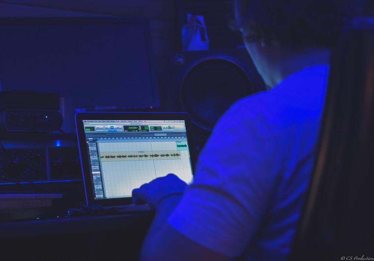 DUB3030 on SoundBetter
