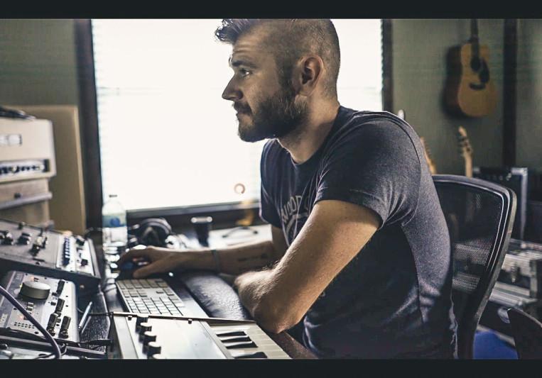 Rob Shollenberger on SoundBetter