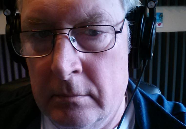 Kevin B. on SoundBetter