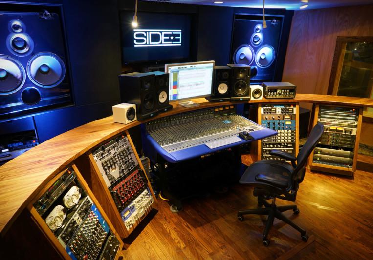 Andy Flebbe on SoundBetter