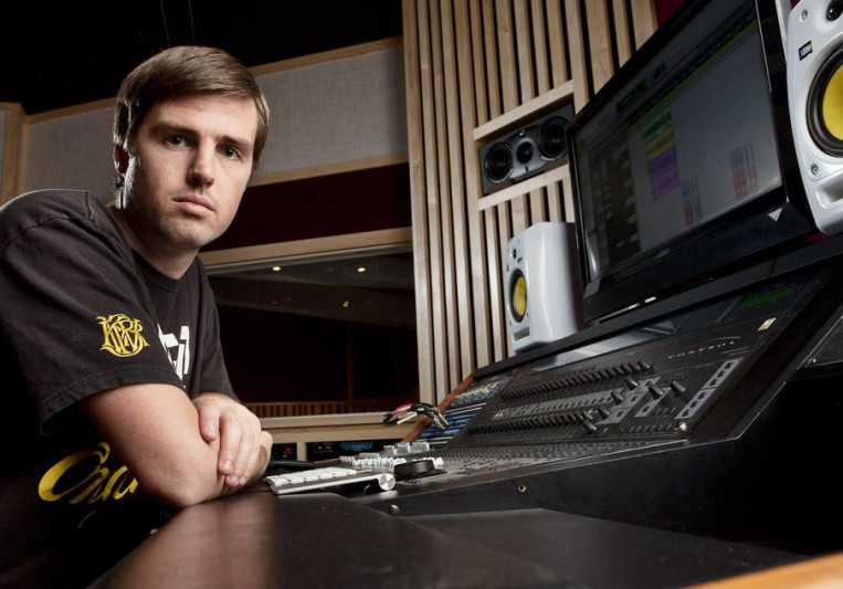 Dberg Studios on SoundBetter