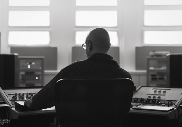 Alan Silverman @ Aerial Sound on SoundBetter