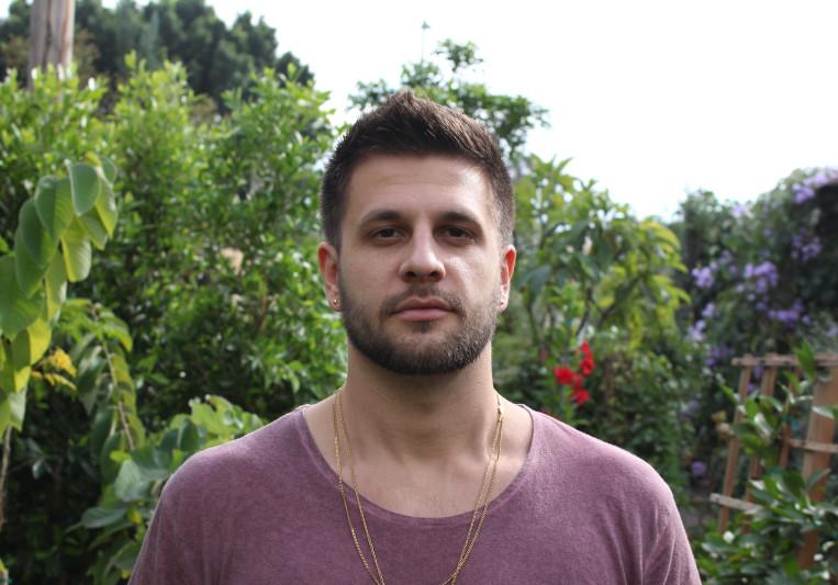 Kyle M. on SoundBetter