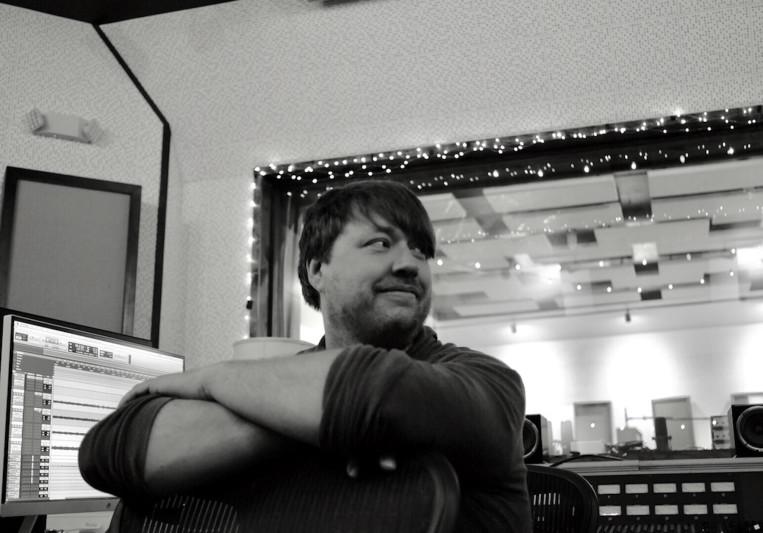 Christopher Dwyer on SoundBetter
