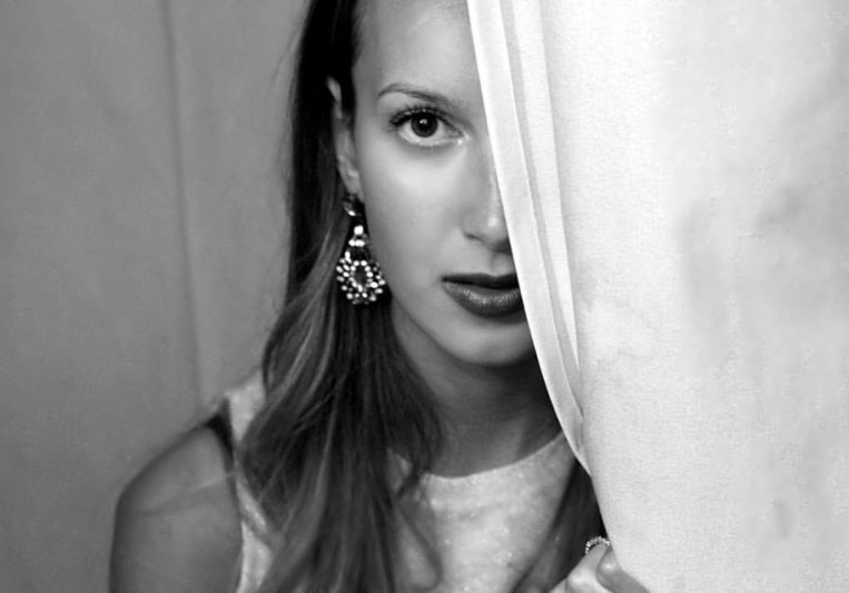 Olivia Cipriani on SoundBetter