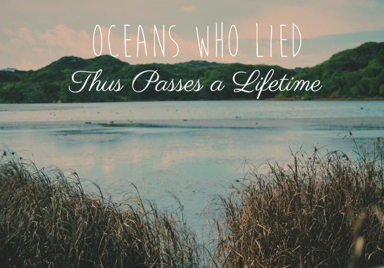 Oceans Who Lied on SoundBetter