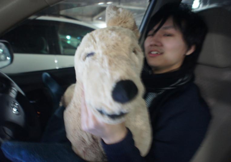 Noboru M. on SoundBetter